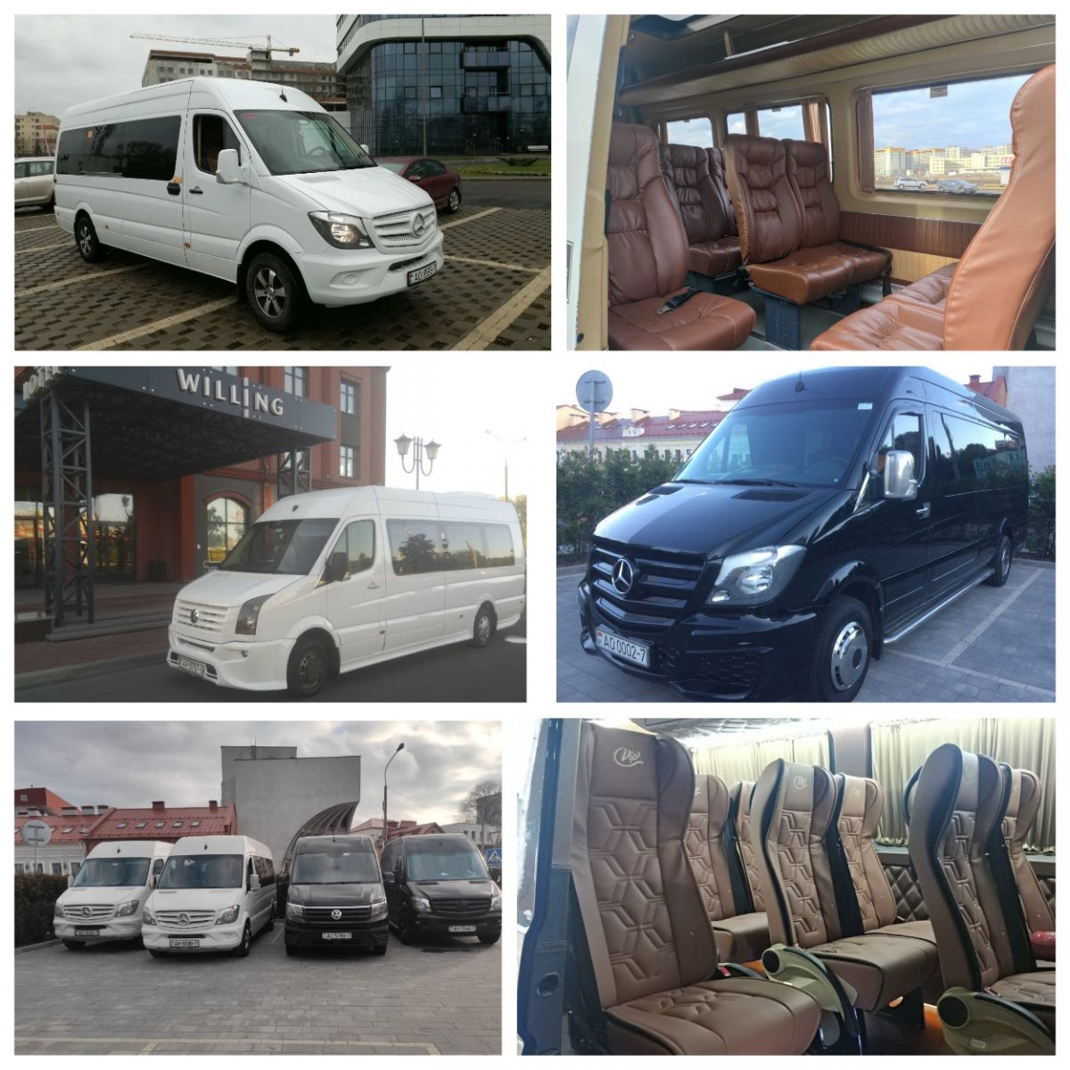 Professional transfer service from Minsk and airport to the borders with the Republic. Belarus: Kamenny Log, Three Sisters, Krasnaya Gorka, Urbans, Doloscy, Ezerische.4