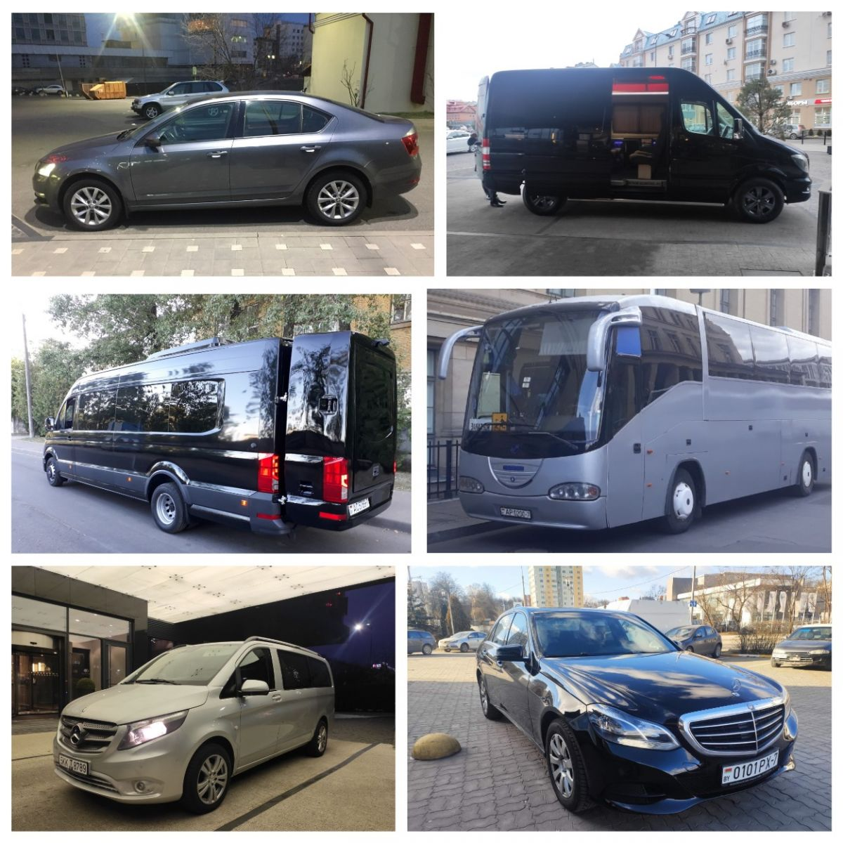 Professional transfer service from Minsk and airport to the borders with the Republic. Belarus: Kamenny Log, Three Sisters, Krasnaya Gorka, Urbans, Doloscy, Ezerische.